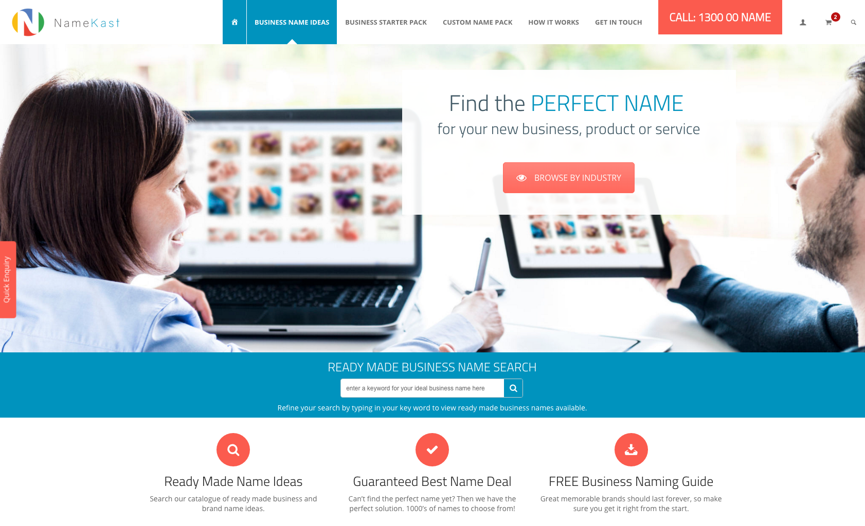 eHub – Website Design & Hosting